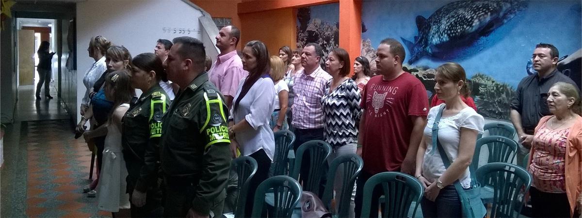 Colegio Pestalozzi Medellín